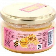 Мёд натуральный «Золотая сота» майский, 250 г