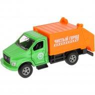 Машина «ГАЗ Газон Next мусоровоз».