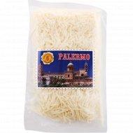 Сыр твердый «Palermo» 40%, тертый, 180 г.