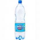 Вода минеральная «Фрост» газированная, 1.5 л