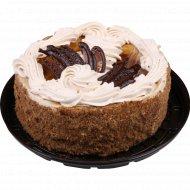 Торт «Киевлянка» 1кг., фасовка 1-1.2 кг