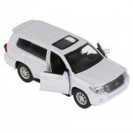 Машина «Toyota Land Cruiser».