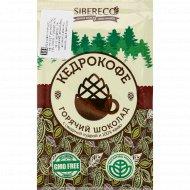 Кедрокофе «Sibereco» горячий шоколад, 25 г.