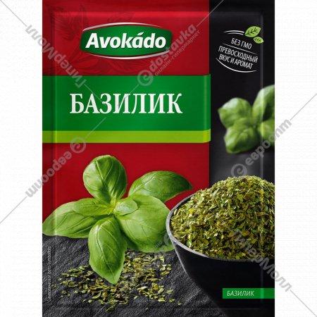 Базилик «Avokado» 10 г.