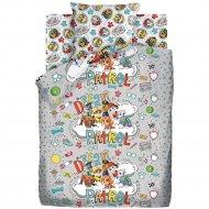 Комплект постельного белья «Щенячий патруль» Патруль мечты, 50х70