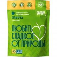 Столовый подсластитель «Prebio sweet» стевия, 150 г.