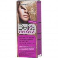 Краска стойкая для волос «Belita сolor» 10.1, пепельный блондин.
