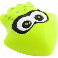 Игрушка «Антистресс» зеленая.