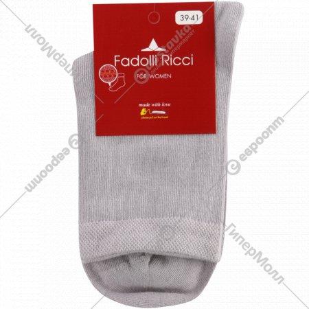 Носки женские «Fadolli Ricci» размер 39-41.