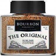 Коферастворимый «Bourbon the Original»100г.