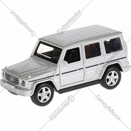 Машина «Mercedes-benz G-class» 12 см, G-СLASS-SL.