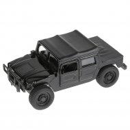 Машина «Hummer H1» пикап, 12 см, SB-18-09-H1-N (B)-WB.