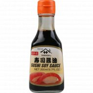 Соус соевый «Yamasa» для суши, 200 мл.
