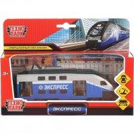 Модель «Поезд экспресс»