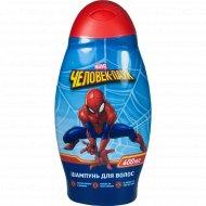 Шампунь для волос «Человек-паук» 400 мл