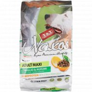 Корм для собак «Naxos» для взрослых собак, крупных размеров, 3 кг.