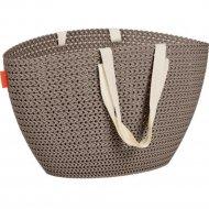Корзина «Curver» emily cozy bag, 230282, 23 л, 500х240х300 мм.