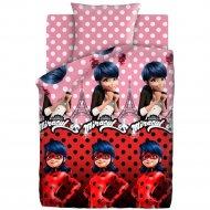 Комплект постельного белья «LadyBug» Маринет, 70х70