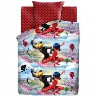 Комплект постельного белья «LadyBug» Леди, 50х70