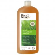 Шампунь органический «Douce Nature» с экстрактом лемонграсса, 1 л.