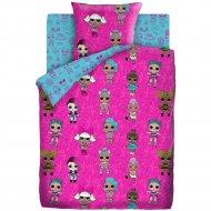 Комплект постельного белья «L.O.L. Surprise!» Dolls, 50х70