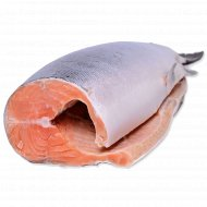 Форель атлантическая «РыбаХит» замороженная без головы 1 кг.