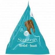 Лакомство для кошек «Sanabelle» Dental-Snack, 200 г.