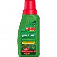 Средство жидкое «Bona Forte» для новогодних елок, 285 мл.