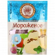 Мороженое сливочное «Волшебное дерево» 70 г.