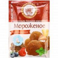 Мороженое шоколадное «Волшебное дерево» 75 г.