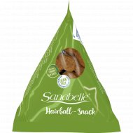 Лакомство для кошек «Sanabelle» Hairball-Snack, 20 г.