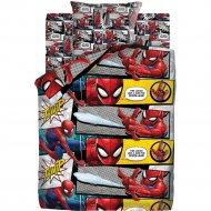 Комплект постельного белья «Человек Паук» 50х70