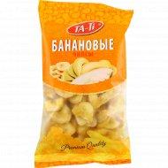 Банановые чипсы «Tа-Ti» 100 г.
