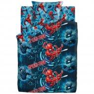 Комплект постельного белья «Человек Паук Neon» Непобедимый, 70х70