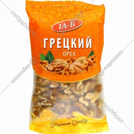 Грецкий орех «Tа-Ti» очищенный, 70 г.