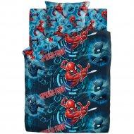 Комплект постельного белья «Человек Паук Neon» Непобедимый, 50х70