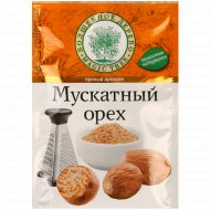 Мускатный орех «Волшебное дерево» молотый, 15 г.
