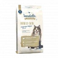 Корм для кошек «Sanabelle» Хэа Скин, 2 кг.