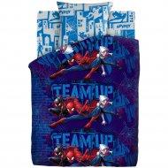 Комплект постельного белья «Человек Паук» Пауки, 50х70