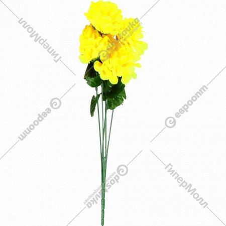 Цветок искусственный, 37 см, HY1900.