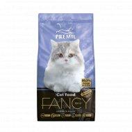 Корм для кошек «Premil» фенси, 400 г.