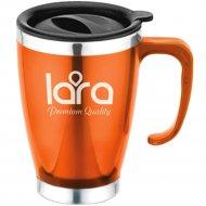 Термокружка «Lara» LR04-38, 400 мл