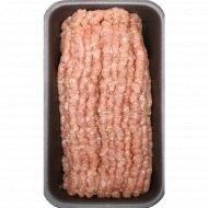 Фарш мясной «Нежный» трумф 1кг., фасовка 0.7-0.9 кг