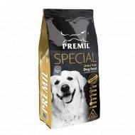 Корм для собак «Premil» спешл, 1 кг.