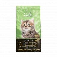Корм для кошек «Premil» Sleepy Super Premium, 400 г