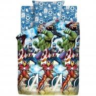 Комплект постельного белья «Мстители» 70х70