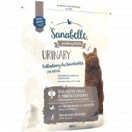 Корм для кошек «Sanabelle» Юринэри, 0.4 кг.