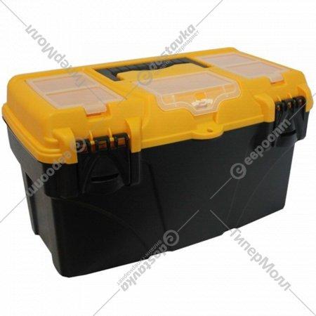 Ящик для инструментов «Idea» Титан 16
