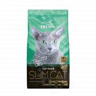 Корм для кошек «Premil» слимкэт, 400 г.