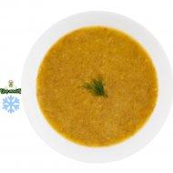 Суп-пюре из чечевицы, замороженный, 1/250.